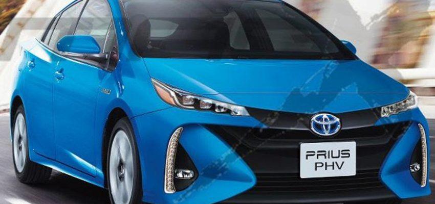 Toyota Prius plug-in, ancora più tecnologica