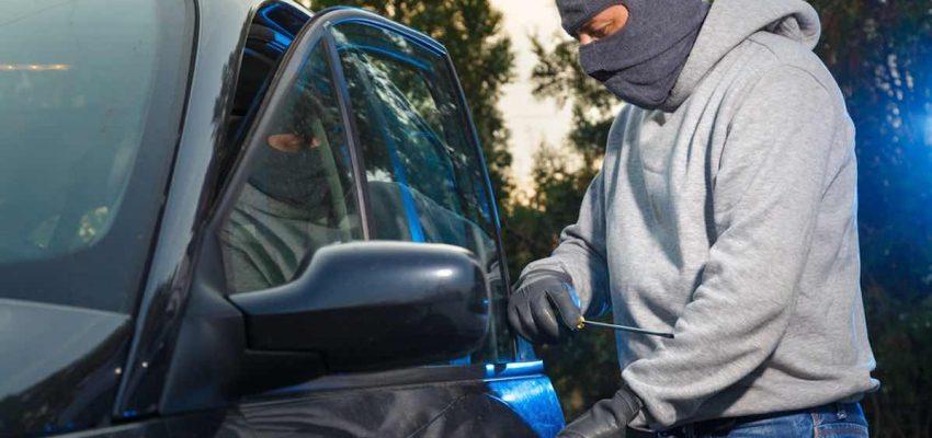 Nuovo boom dei furti di auto a noleggio (+36%): danni per oltre 10 milioni