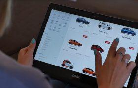 Il 51% dei consumatori europei è pronto ad acquistare l'auto online