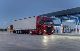 Iveco S-Way: veicolo pesante per l'off-road