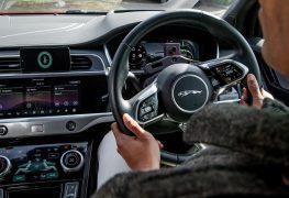 Jaguar Land Rover, ecco l'auto…