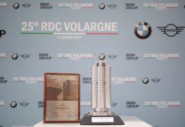 BMW, il Centro Logistico di Volargne Festeggia il 25esimo Anniversario