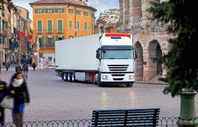 Parco circolante italiano: segnali di ripresa