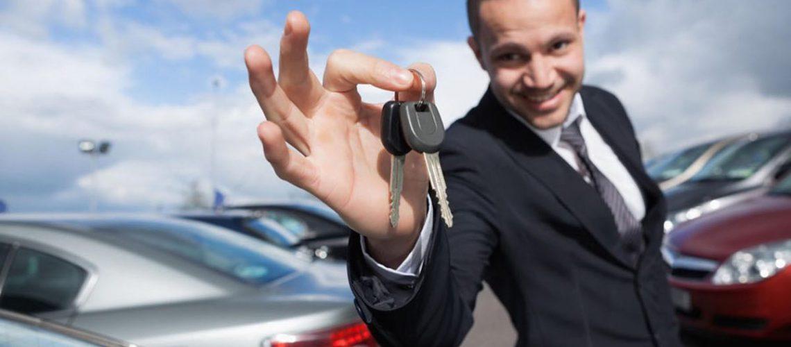 Concessionarie auto e gestione della vendita online