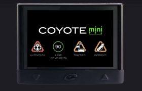 Coyote Mini e Coyote App