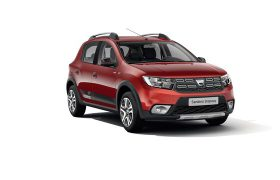 Dacia Sandero Stepway Techroad GPL