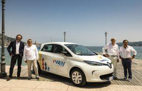 Renault per E-Way