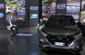 Vincenzo Picardi, Direttore Comunicazione Honda Automobili Italia