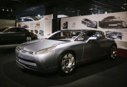 Citroen C-Airdream: ospite a Torino
