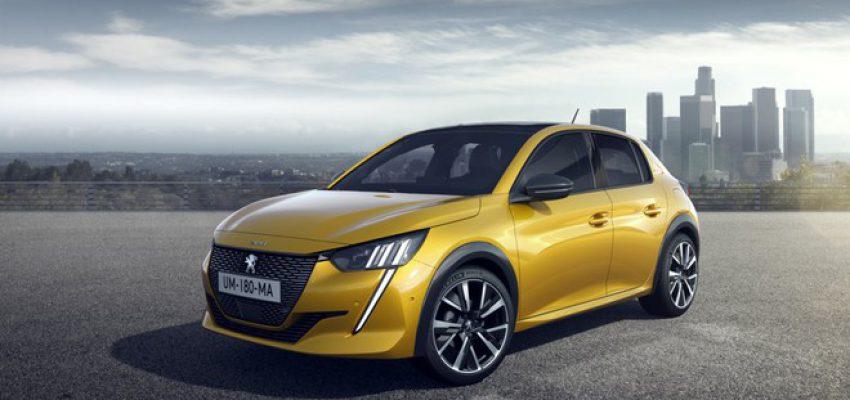 Peugeot 208 è assolutamente innovativa
