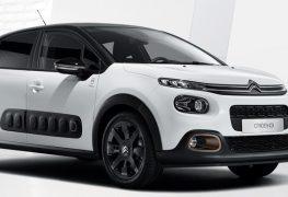 Citroën C3 Origins sotto il segno del double chevron