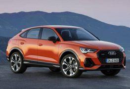 """Audi e-tron """"50 quattro"""", entry level a emissioni zero"""