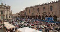 Gran Premio Nuvolari: tappa finale
