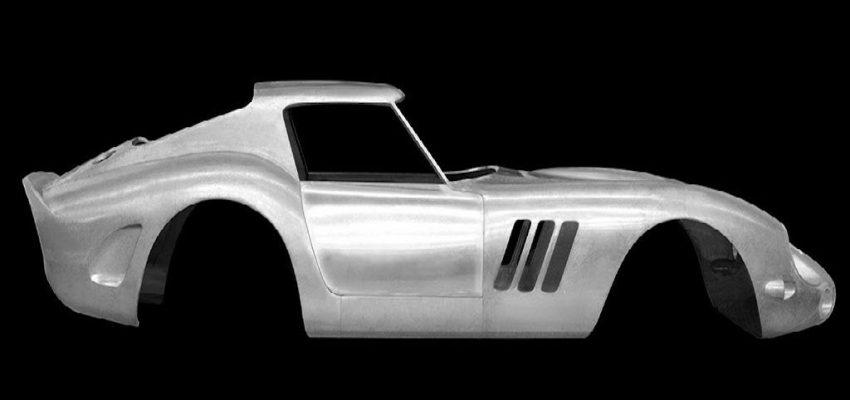 ModenArt: le grandi carrozzerie d'epoca