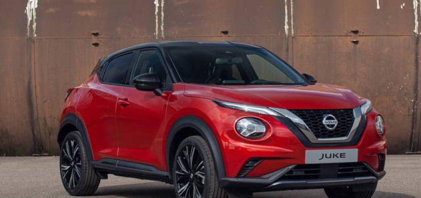 Nissan Juke sarà il nuovo punto di riferimento