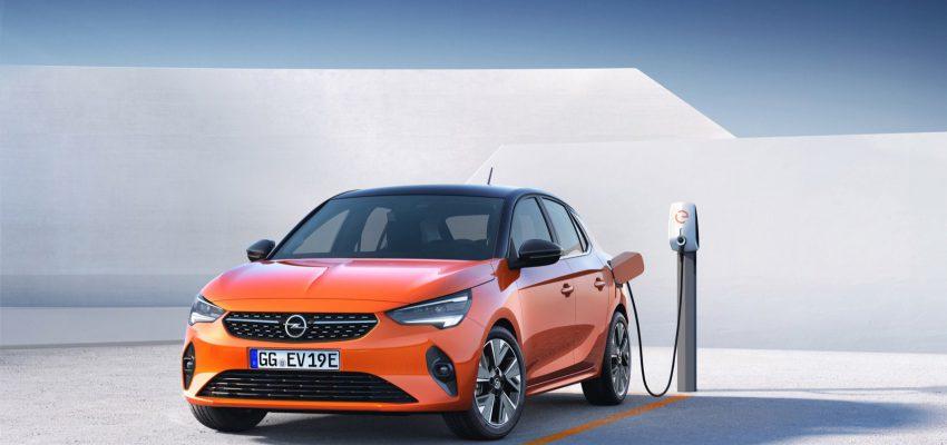 Nuova Opel Corsa è tedesca, accessibile e… entusiasmante