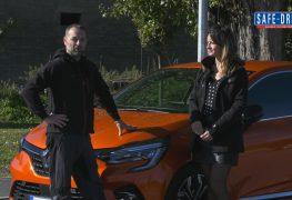 Tester per un giorno: Renault Clio