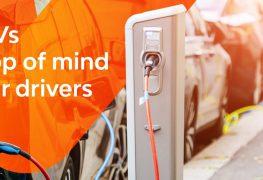 Mobility Monitor 2019, i veicoli elettrici primi nella considerazione dei conducenti