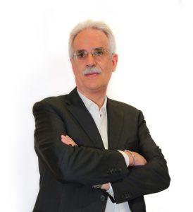 Dario Campagna, consigliere e membro del Direttivo dell'Associazione