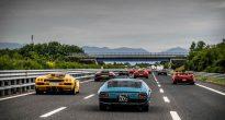 Lamborghini Design: 350 GT Best in Show