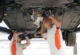 Formazione e lavoro, la formula vincente della SEAT Apprentice School