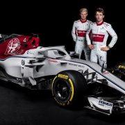 Alfa Romeo, la riscossa del biscione