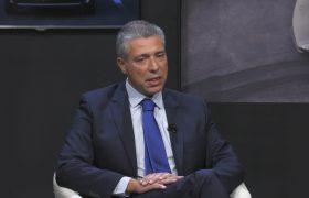 Stefano Virgilio, Responsabile Comunicazione Opel Italia