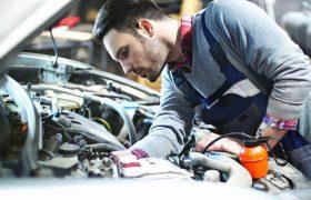Assistenza auto: calo di attività a settembre