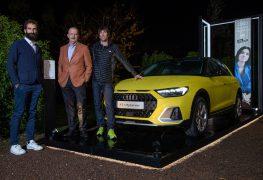 Audi Italia: vicina alle nuove generazioni