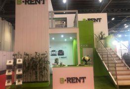 B-Rent: noleggio a breve termine per turisti e aziende