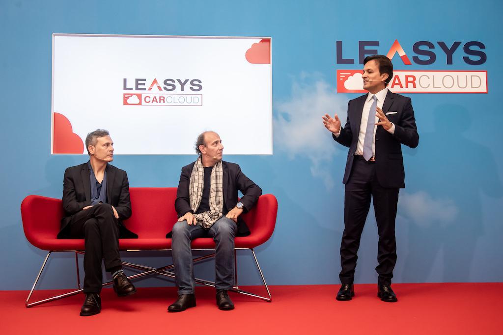 Leasys-CarCloud