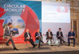 Mobilità circolare: discussa a Reggio Emilia