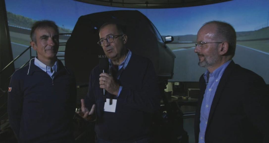 """Maserati l'Innovation Lab al centro della seconda """"vita"""" - FuoriGiri"""