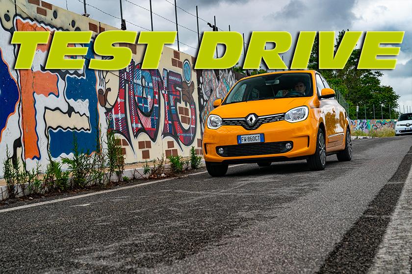 TEST DRIVE (1)