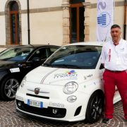 Un rally tutto a biometano
