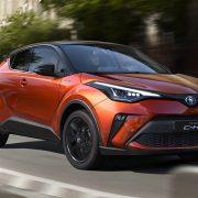 Toyota C-HR: un vero fenomeno