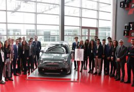 e-Mobility: sfida i bocconiani sull'automotive
