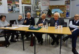 Fiat 500 Club Italia: elezioni Consiglio 2020/21