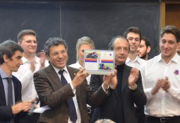 UniBo Motorsport: formazione poliedrica, approccio pragmatico