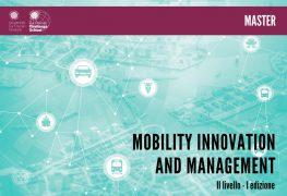 Mobility innovation: al via il nuovo corso