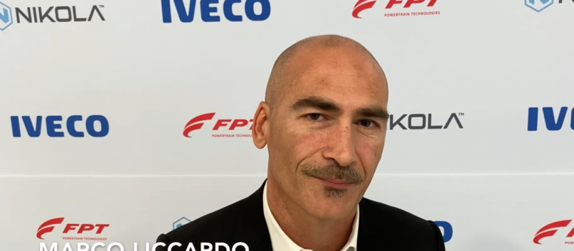 """Iveco nel futuro: arriva il camion """"green"""" Nikola Tre"""