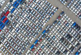 Noleggio a lungo termine: cala il diesel, boom benzina