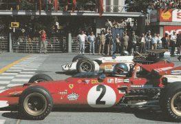 24 ore di Le Mans: la celebrazione al Museo Ferrari