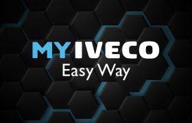 MYIVECO Easy Way: l'app che semplifica la vita degli autisti