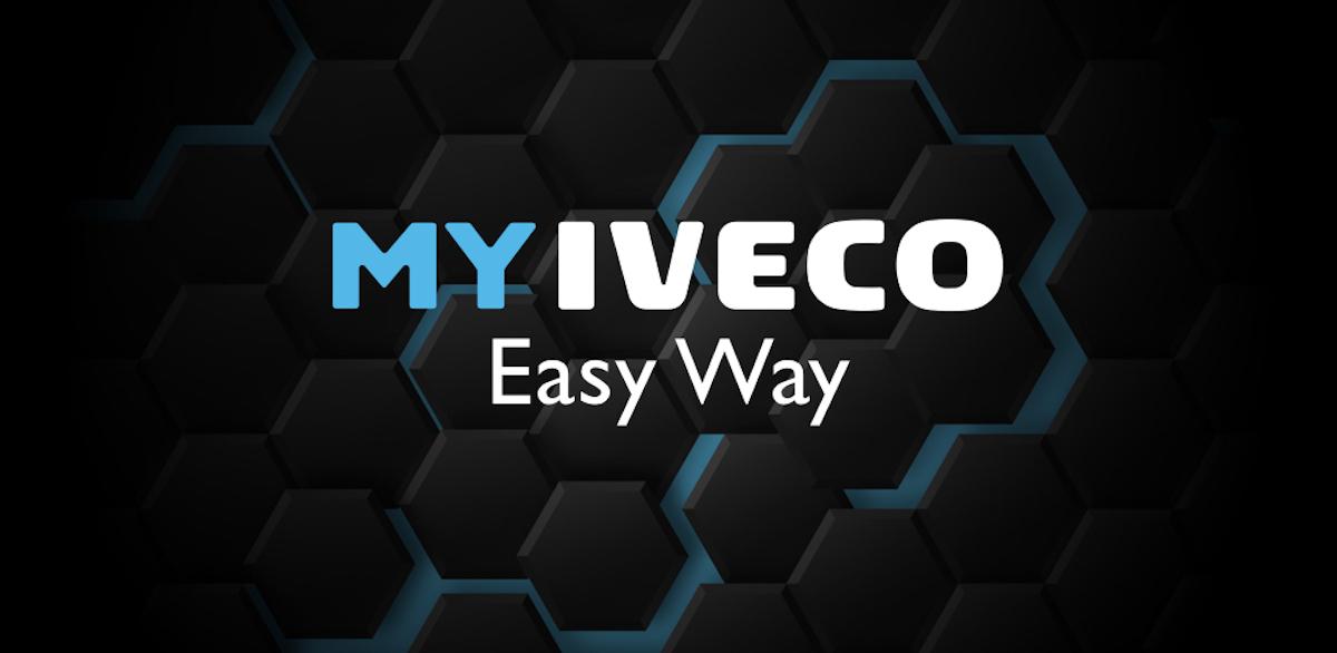 MyIVECO Easy Way