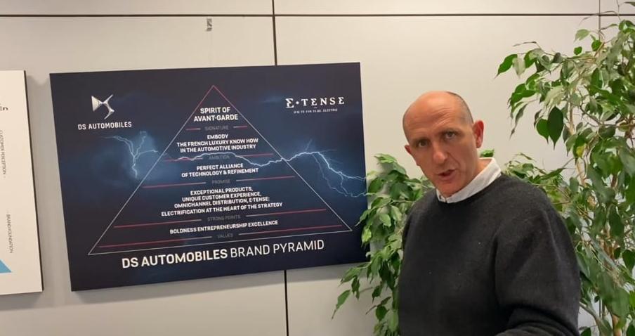 Un 2019 boom per Psa Italia l'analisi dell'ad Thorel