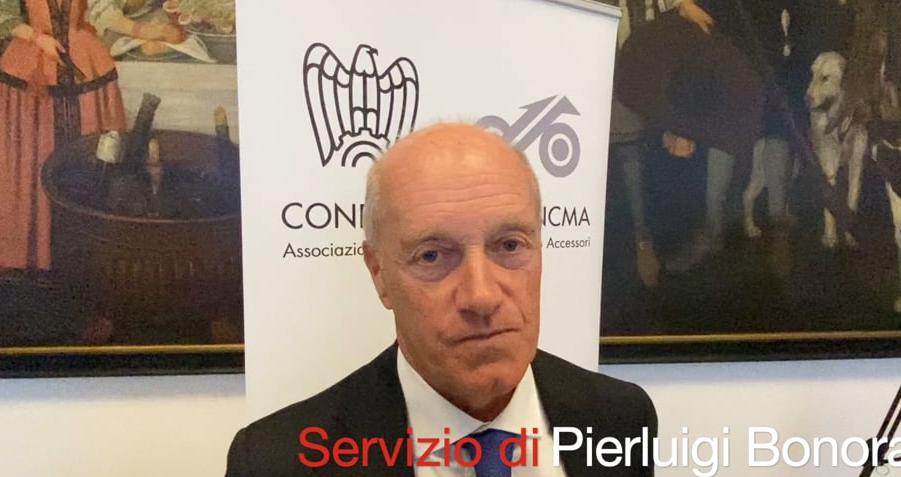 Paolo Magri: il neo presidente di Ancma si presenta