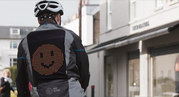 Ciclisti e sicurezza