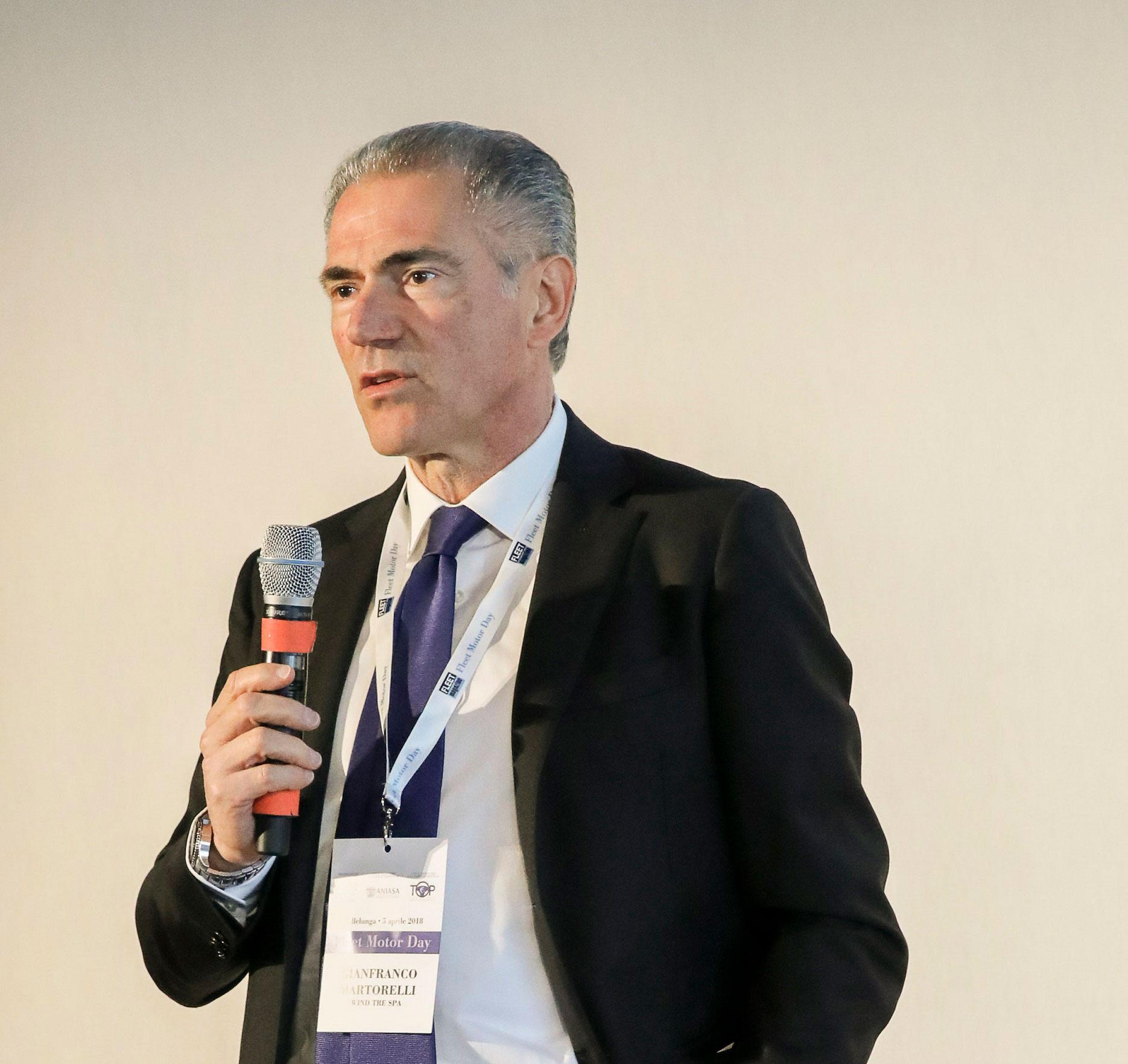 GianfrancoMartorelliPresidenteTopThousand