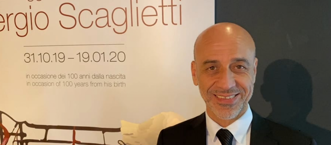 Nalli (Suzuki Italia): Torino e Hamamatsu quasi parenti
